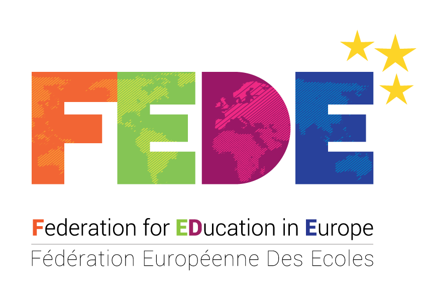 FEDE – Federation for EDucation in Europe